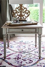 Trelise Cooper Green Victoria side table