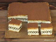 Obżarciuch: Ciasto z rurkami w 15 minut