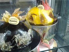 Torte gelato Pernigotti al Sigep di Rimini