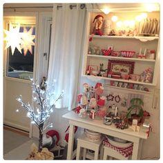Christmas feeling Ønsker dere alle en God Natt Sweet dreams