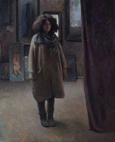 Даниэла Астоун (Daniela Astone) - итальянская художница. http://ggalleryslo.blogspot.ru/2013/01/daniela-astone.html