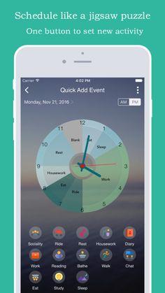 Willed Calendar - TaskPlanTime manager by Li Jingyu gone Free
