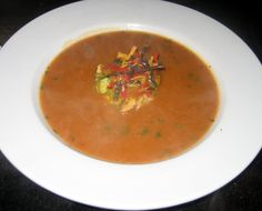 Tortilla Soup - Roaring Fork Style (pare down the pepper/spiciness)