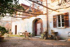 Casa Vallate Bed & Breakfast - Lake Maggiore