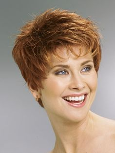 Raquel Welch Power Synthetic Wig | VogueWigs.com