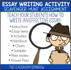 How to Write a Good Five Paragraph Essay Bright Hub Education