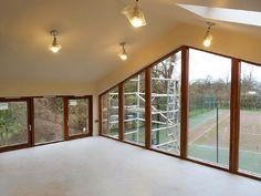 Aluminium Clad Timber Windows Alu - Buildmer Ltd