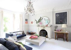 light locations home decor inspiration. / sfgirlbybay