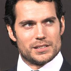If Henry Cavill is not Superman, I don't know who is.