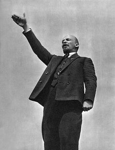 Russian Revolution- Vladimir Lenin was a Russian communist revolutionary, politician, and political theorist. He served as head of government of the Russian Republic from 1917 to 1918, of the Russian Soviet Federative Socialist Republic from 1918 to 1924, and of the Soviet Union from 1922 to 1924. Under his administration, Russia and then the wider Soviet Union became a one-party communist state governed by the Russian Communist Party.