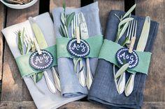 DIY Cheesebar Dekoration für Hochzeiten - Rosy & Grey