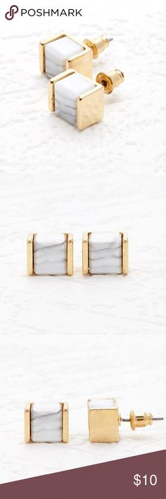 *New* Fashion Stud Charming Stone Earring Personality Fashion Stud Earrings Gothic Steampunk Charming Stone Earring For Women Jewelry Earrings