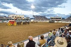 Reno Rodeo : America's Biggest Rodeos : TravelChannel.com