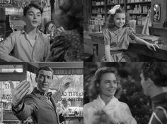 It's a Wonderful Life, 1946.  My all time favorite movie.