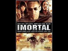 Imortal - Assistir filme completo dublado