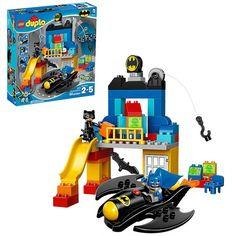 LEGO DUPLO Batman Batcave Adventure