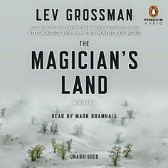 The Unknown Writer: The Magician's Land