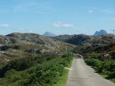 The Drumbeg Road in Photos - Embrace Scotland UK