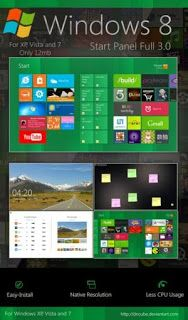 Windows 8 Transformation Pack with Unique Product Key