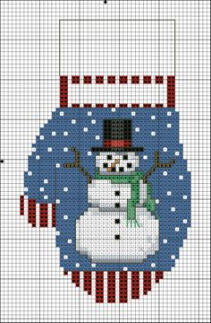 Christmas Charts, Cross Stitch Christmas Ornaments, Xmas Cross Stitch, Beaded Cross Stitch, Crochet Cross, Christmas Embroidery, Christmas Cross, Counted Cross Stitch Patterns, Cross Stitch Charts
