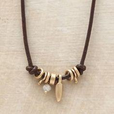 subtleties necklace