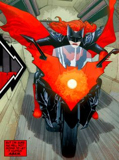 Batwoman ®