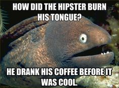 21 Bad Jokes from The Bad Joke Eel...this is the best!
