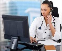 In-person Physician Visits Could Decrease With Increase In Use Of Electronic and Internet Health Tools