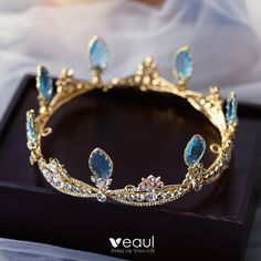 Headpiece Jewelry, Hair Jewelry, Bridal Jewelry, Tatoo Crown, Bridal Hair Accessories, Jewelry Accessories, Gold Tiara, Before Wedding, Accesorios Casual