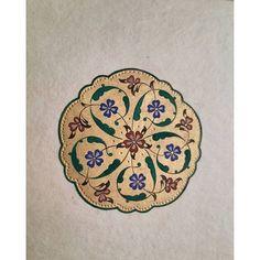 pp Persian Calligraphy, Islamic Art Calligraphy, Turkish Pattern, Arabesque Pattern, Islamic Patterns, Iranian Art, Turkish Art, Arabic Art, Architecture Drawings