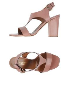 I found this great BALDI Sandals on yoox.com. Click on the image above to get a coupon code for Free Standard Shipping on your next order. #yoox