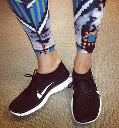 Nike. Shay Mitchell