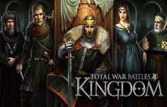 Total War Battles Kingdom Mod Apk Android Game Download
