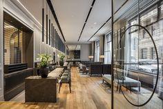 BoHo - Luxushotel in Prag, in der Innenstadt der Stadt