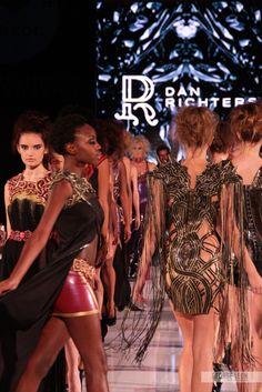 Los Angeles Fashion Week, Art Hearts Fashion