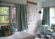 cottage porch -  mermaidcottages.com