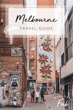 Things to do in Melbourne: Melbourne Travel Guide things to do in Melbourne what to do in Melbourne where to go in Melbourne Melbourne travel guide Melbourne Australia best things to do in Melbourne where to eat in Melbourne Perth, Brisbane, Tasmania Australia, Visit Australia, Melbourne Australia, Australia House, Sydney Australia, Western Australia, Cool Places To Visit
