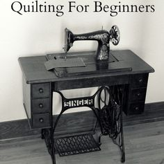 FREE! Quilting For Beginners e-Course