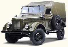 Gaz69-2 - ГАЗ-69 — Википедия