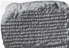 Clio's Lessons: The Middle Assyrian Empire, Part 3 - Tukulti-Ninurta I