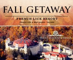 French Lick Resort, Honeymoon Destinations, Grand Hotel, Places Ive Been, Promotion, Things To Do, App, Facebook, Board