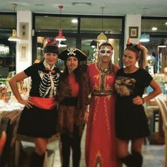 Хелоуин в @hotel_casa_art