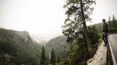 Yosemite on Flickr.