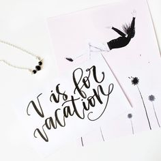 I finally got around to writing a blog post :D If you work as a freelancer and are struggling with taking some time off - I feel ya! Hand Lettered Quote | Instagram | Pineapple Jam Design Graphic Design Studio