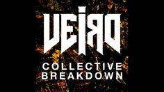 Veird - Collective Breakdown - full album (2017)