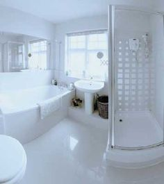 Search through bathroom photos and discover vanities, bathroom sinks, bathtubs, toilets and showers for your bath remodel. | Visit http://www.suomenlvis.fi