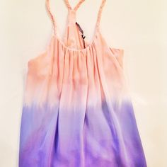 Obsessed with our new @Gypsy Dusk goodies! This top makes us feel like a boho princess ✨✌️ #gypsy #tiedye #princess #pink #purple #peace #boutique #summer #spring #love #style