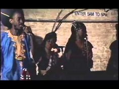 "G.B.T.V. CultureShare ARCHIVES 1992: BROTHER RESISTANCE ""Ring the bell"" - YouTube"