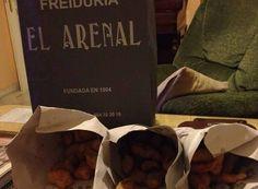Freiduria El Arenal