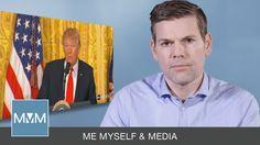 Me. Myself and Media 31 - Goebbels goes Global!